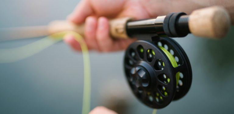 Ein schlechter Angler werden?