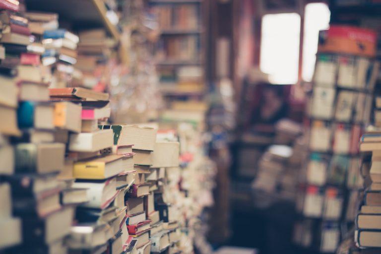Zwei Arten zu lesen…